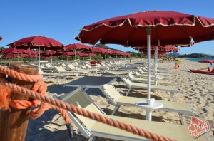 Limone Beach Costa Rei