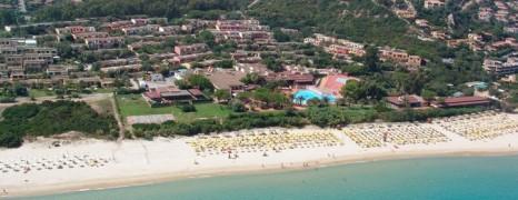 Free Beach Club **** Costa Rei Muravera Sardegna