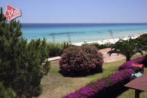 Free Beach Costa Rei 00022