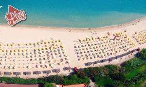 Free Beach Costa Rei 00028