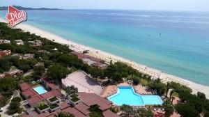 Free Beach Costa Rei 00036