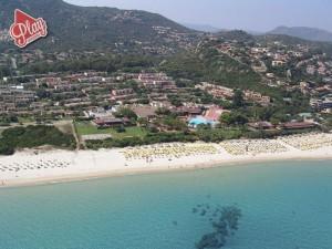 Free Beach Costa Rei 00037