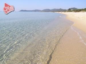 Free Beach Costa Rei 00038