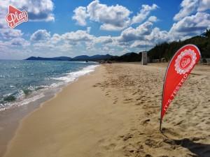 Free Beach Costa Rei Sardegna