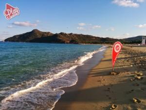 Limone Beach Sardegna Cala Costa Rei 00040