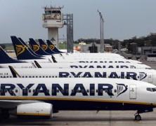 Ryanair: posti prenotabili!