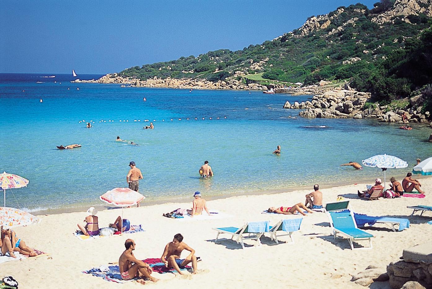 Club Hotel Baia Sardinia