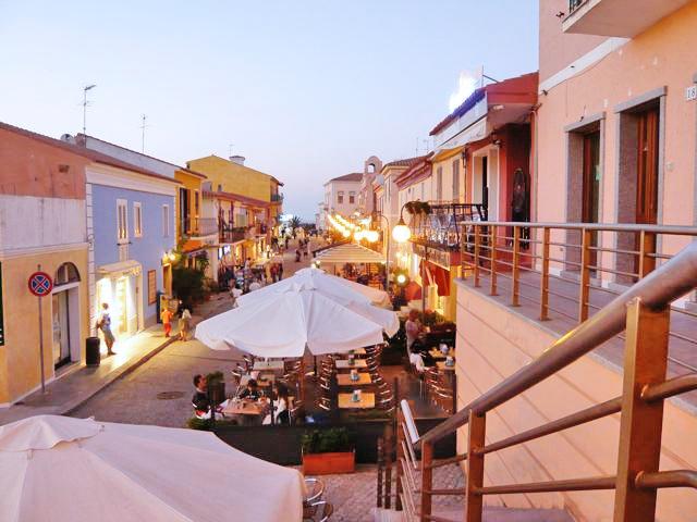 Marmorata village santa teresa di gallura fai il for Appartamenti santa teresa di gallura
