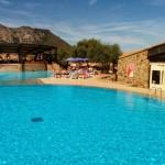 Cala Gonone Beach Village Sardegna 14
