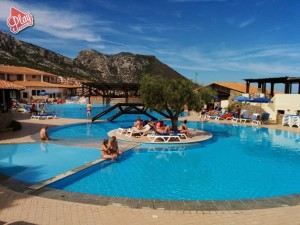 Cala Gonone Beach Village Sardegna 15