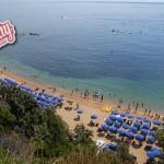 Cala Gonone Beach Village Sardegna 3