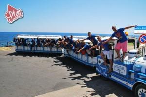 Cala Gonone Beach Village Sardegna 4