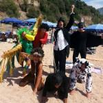 Cala Gonone Beach Village Sardegna 5