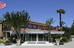 Hotel Corte Rosada Alghero 3