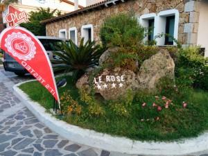 New Le Rose - San Teodoro