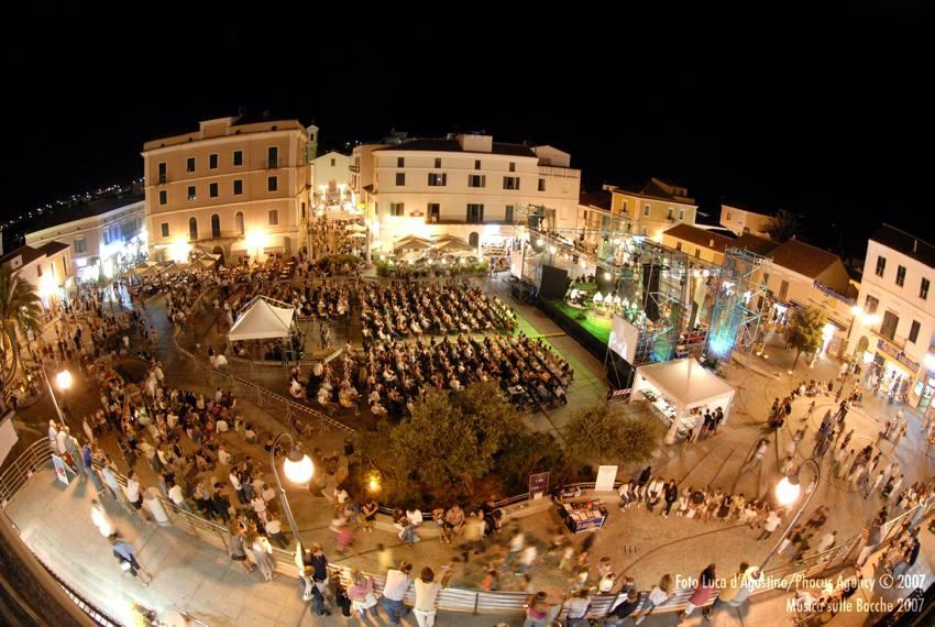 Marmorata village santa teresa di gallura fai il for Santa teresa di gallura