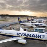 ryanair aircraft 12 150x150 Volare quasi gratis: quando i biglietti aerei costano meno!