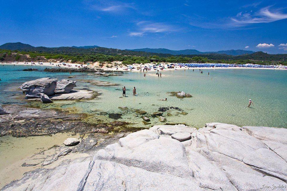 Costa Rei Sardegna Consigli Di Viaggio