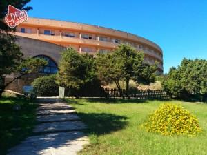 Rocca Ruja StintinoSardegna 35