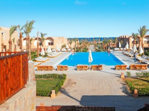 Gemma Beach Resort - Marsa Alam