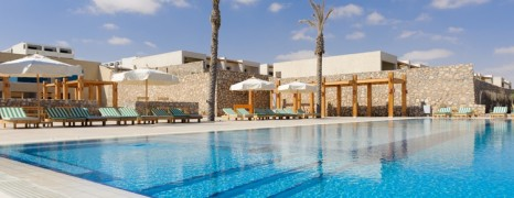Caesar Bay Resort ***** Marsa Matrouh – Recensione Ufficiale