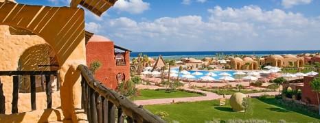 Habiba Resort **** Marsa Alam – Recensione Ufficiale