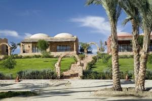 Habiba resort Marsa Alam