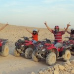 760777647 Quad Bike Safari1 150x150 Tamra Beach ***** Sharm El Sheikh   Recensione ufficiale