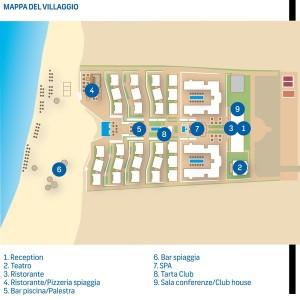 Cesar bay resort