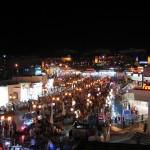 sharm divertimenti 150x150 Tamra Beach ***** Sharm El Sheikh   Recensione ufficiale