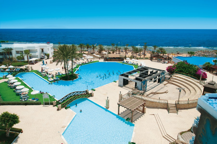 Queen Village **** Sharm El Sheikh - Recensione Ufficiale -