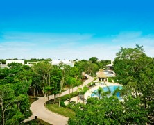 Luxury Bahia Principe Sian Ka'an ***** Messico – Recensione Ufficiale