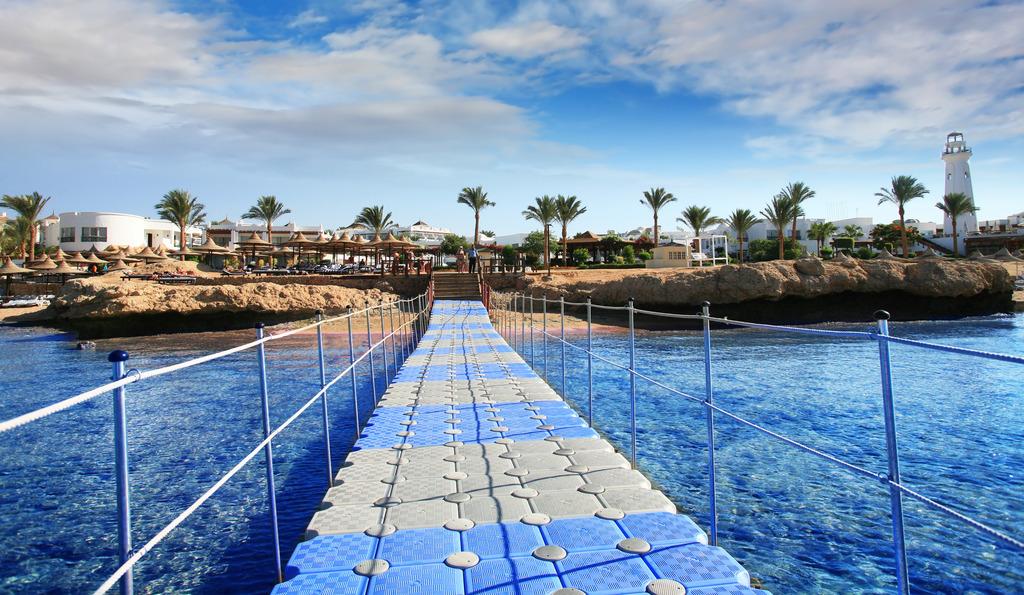 Melia sharm club sharm el sheikh recensione ufficiale - Dive inn resort egypt ...