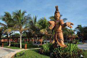 Barcelo Maya colonial e tropical