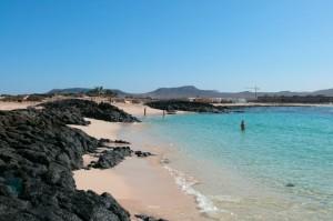 cotillo beach