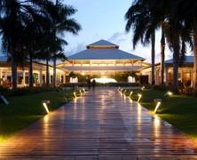 Catalonia Bávaro Beach Golf & Casino Resort ***** R. Domenicana