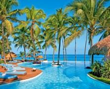 Zoetry Agua Punta Cana ***** Repubblica Dominicana – Recensione Ufficiale