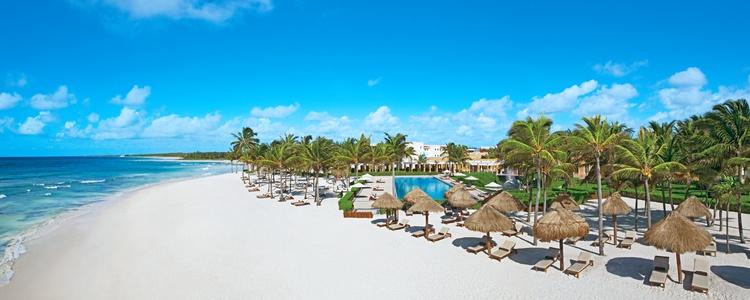 Akumal Beach Resort And Spa