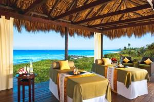 Dreams Tulum Resort