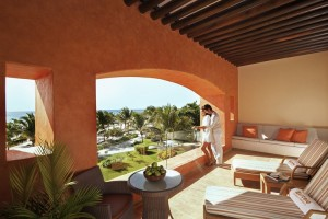 Barcelo maya palace deluxe