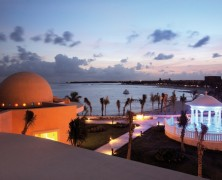 Barcelò Maya Palace Deluxe ***** Messico – Recensione Ufficiale