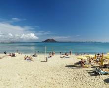 Panoramica sulle isole Canarie e sui Villaggi Turistici