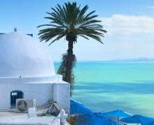 LUOGHI DELLA TUNISIA