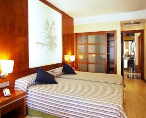 geranios suite