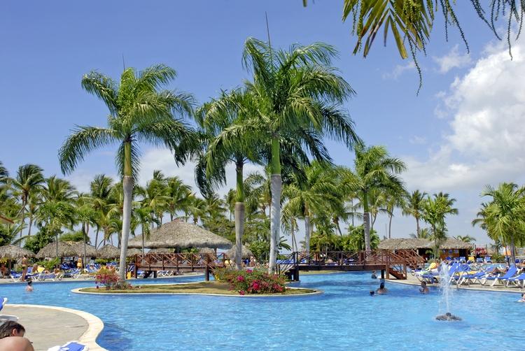 Gran bahia principe la romana resort r domenicana - Office tourisme republique dominicaine ...