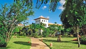 Ibero Star Hacienda Dominicus