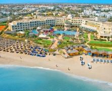 Djerba Mare **** Isola di Djerba – Recensione Ufficiale