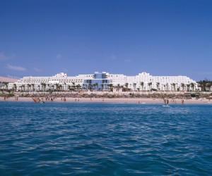 Sbh Costa Calma Resort