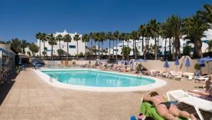 Costa mar Aparthotel
