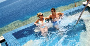 Reef Oasis Blue Sharm el Sheikh